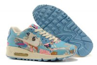 2014 Nike Air Max 90 Women Shoes-68