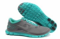 Nike Free 4.0 V2 Light Blue Shoes