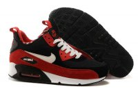 2014 Nike Air Max 90 Sneakerboots Prm Undeafted Men Shoes-125