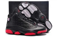 Air Jordan 13 Men Shoes-29