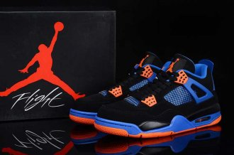 2015 Air Jordan 4 Men Shoes-29