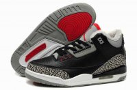 Air Jordan Retro 3 Shoes-2
