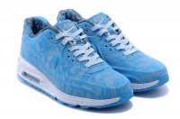 Nike Air Max 90 45th Apollo 3 M Men and Women Shoes-5