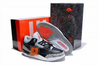 Air Jordan Retro 3 Shoes-13