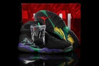 Air Jordan Retro 8 Shoes-3