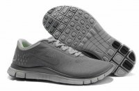 Nike Free 4.0 V2 Charcoal Gray Shoes