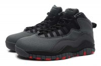 Air Jordan 10 Retro Women shoes-5