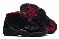 Air Jordan Retro 11 Women Shoes-2