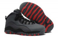 Air Jordan 10 Women Shoes-3