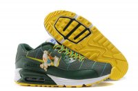 NIKE AIR MAX 90 National Team Men Shoes-61