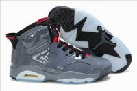 Air Jordan Retro 6 Shoes-5