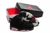 Air Jordan Retro 6 Shoes-10