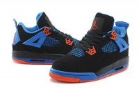 Air Jordan 4 Women Basketball Shoes-17