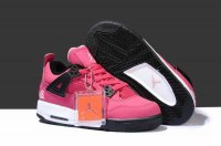 Air Jordan Retro 4 Women Shoes-15