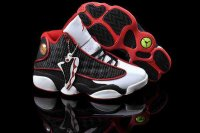 Air Jordan Retro 13 Women Shoes-15