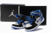 Air Jordan 1 Kids Shoes-3