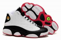 Air Jordan Retro 13 Shoes-5