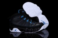 Air Jordan 9 Kids Shoes-4