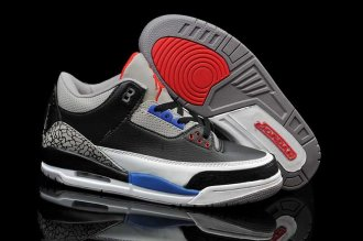 Air Jordan Retro 3 Shoes-25