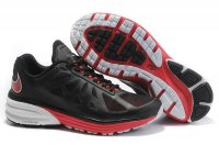 Nike Lunar Haze Men Shoes Dark red