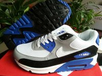Nike Air Max 90 Men Shoes-81