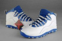 Air Jordan Retro 10 Shoes-8