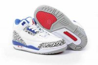 Air Jordan 3 Kids Shoes-2