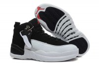 Air Jordan 12 Women Shoes-1
