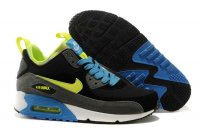 2014 Nike Air Max 90 Sneakerboots Prm Undeafted Men Shoes-135