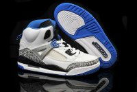 Air Jordan 3.5 Reprint Women Shoes-10