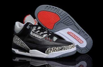 Air Jordan Retro 3 Shoes-19