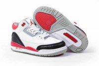 Air Jordan 3 Kids Shoes-3