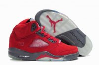 Air Jordan Retro 5 Shoes-13