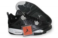 Air Jordan 4 Men Shoes-10