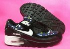 2015 Nike Air Max 90 Women Shoes-110