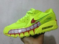 2015 Nike Air Max 90 Men and Women Shoes-22