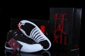 Air Jordan Retro 12 Shoes-5