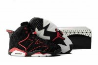 Air Jordan Retro 6 Shoes-37