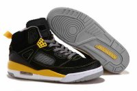 Air Jordan Retro 3.5 Shoes-3