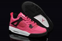 2015 Air Jordan 4 Women Shoes-27