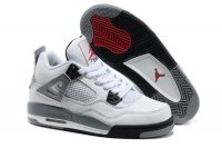 2015 Air Jordan 4 Women Shoes-29