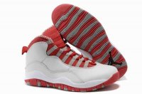 Air Jordan Retro 10 Shoes-16