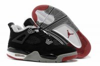 Air Jordan Retro 4 Shoes-2