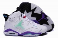Air Jordan Retro 6 Shoes-42