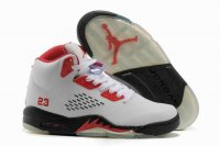Air Jordan Retro 5 Shoes-5