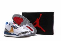Air Jordan Retro 3 Shoes-9