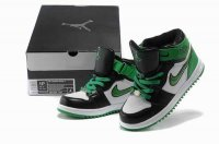 Air Jordan 1 Kids Shoes-1