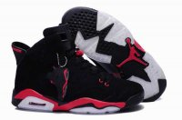 Air Jordan Retro 6 Shoes-41