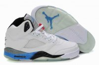 Air Jordan Retro 5 Shoes-1