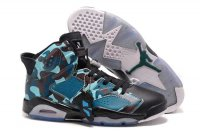 Air Jordan 6 Men Shoes-19